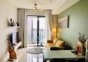 Cho thuê căn hộ 2 phòng ngủ Botanica Premier
